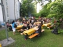 ICP Sommerfest 2013