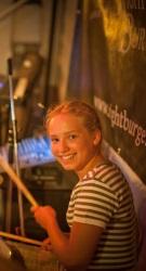 Andrea - DrumBurger